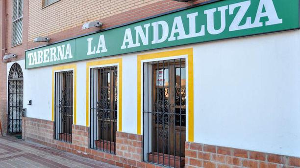 La Andaluza Vista fachada