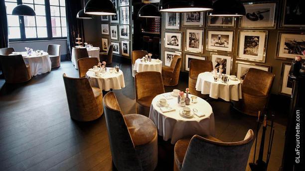 Odette en Ville Lounge