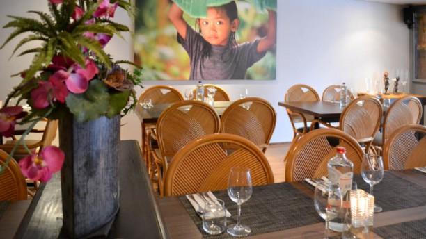 Mutiara Het restaurant