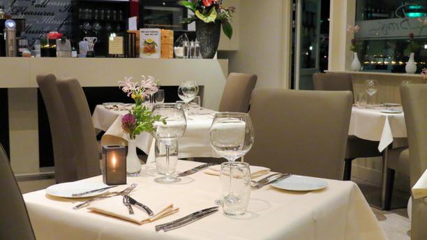 Restaurant Bij Brons Restaurant