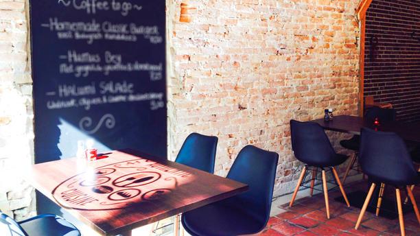 Mooi Lamazi Restaurant
