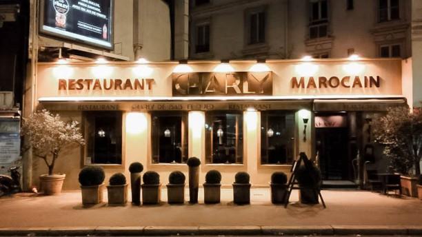 Restaurant la maison de charly paris 75017 menu for A la maison restaurant