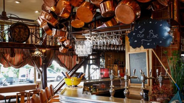 chez cl ment porte de versailles in paris restaurant reviews menu and prices thefork. Black Bedroom Furniture Sets. Home Design Ideas