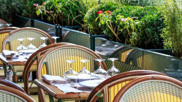 Restaurant chez cl ment porte de versailles paris 75015 avis menu et prix - Restaurant porte de versailles ...