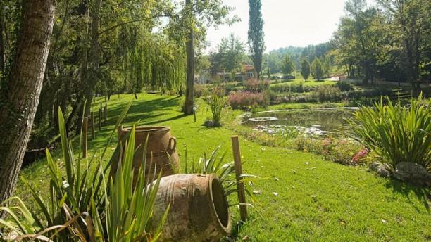 La Pampa Relais & Spa Esterno
