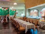 Restaurante Gran Casino Aranjuez