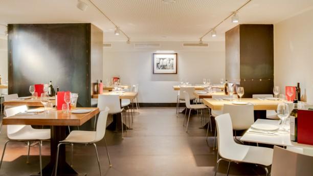 La Taberna del Gourmet Vista Sala