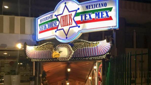 Tex Mex Chili's Fachada