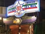 Tex Mex Chili's