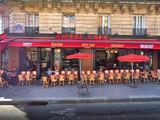 Jirayr - Bistrot Eiffel Café