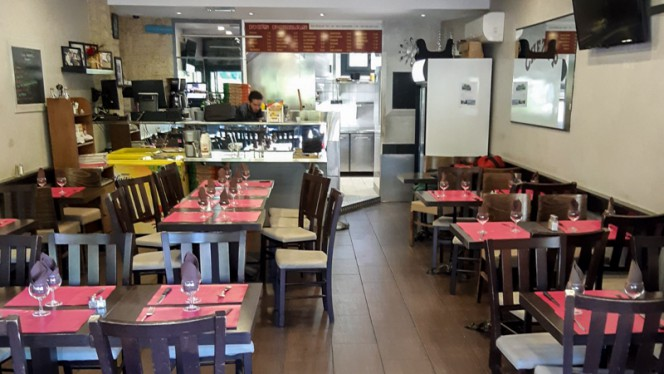 Chez PP - Restaurant - Marseille