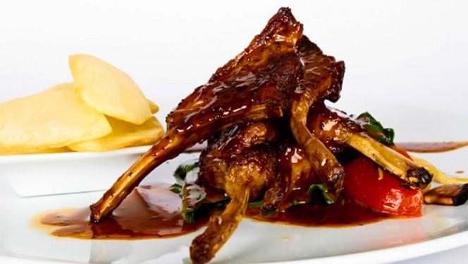 Sugerencia del chef - El Volante,