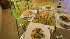 La Cuisine au Vin Français