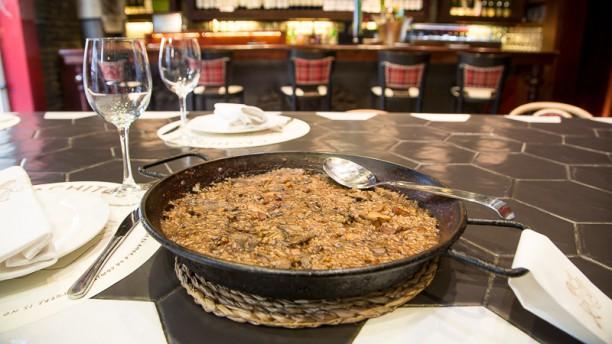 Cachitos Rambla Sugerencia chef