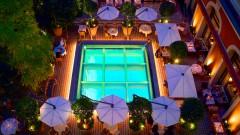 Le Royal Monceau - Raffles Paris - Restaurant - Paris