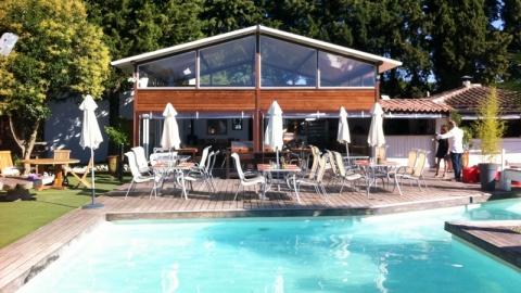 La Maison du Tennispart, Aix-en-Provence
