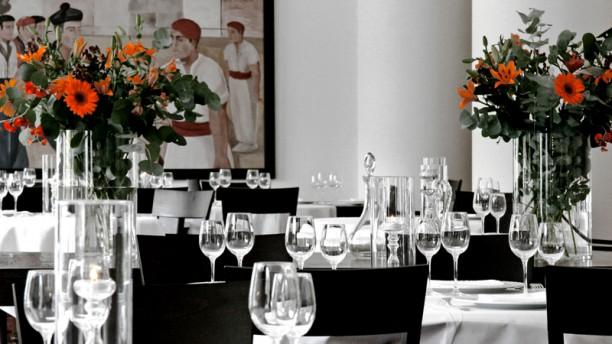Hôtel Restaurant Arcé Restaurant