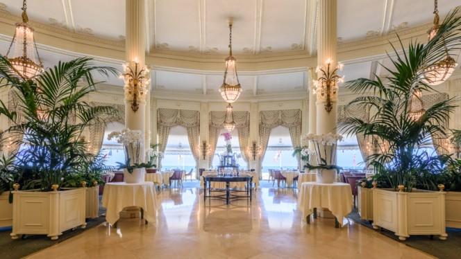 Perfect Salle   Villa Eugénie   Hôtel Du Palais Biarritz, Biarritz