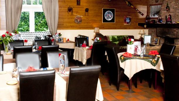 Mondani Restaurant
