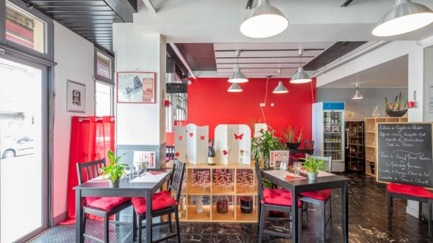 Le Cafe Du Theatre In Vierzon Restaurant Reviews Menu And