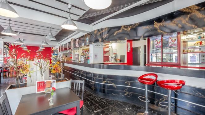Le Café du Théâtre - Restaurant - Vierzon