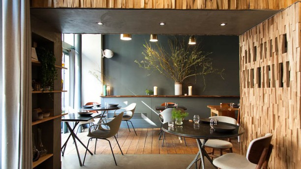 photo 1 David Toutain - Restaurants