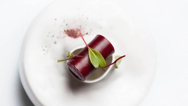 photo 5 David Toutain - Restaurants