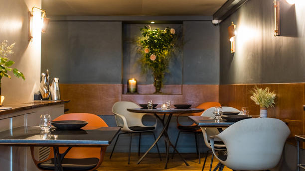 photo 9 David Toutain - Restaurants