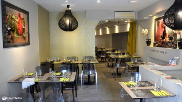 nandi restaurant 6 rue jean jacques rousseau 44000 nantes adresse horaire. Black Bedroom Furniture Sets. Home Design Ideas