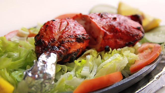 Delhi Darbar 6 - Delhi Darbar, Barcelona