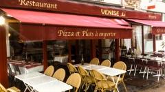 Venise restaurant in paris france - Restaurant dans la tour eiffel ...