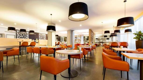 Restaurant Ramada Schiphol Het restaurant