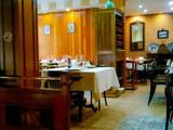 Bohemia Cafe Restaurante