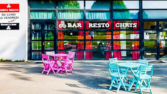 Resto Chrys - Restaurant - Guingamp