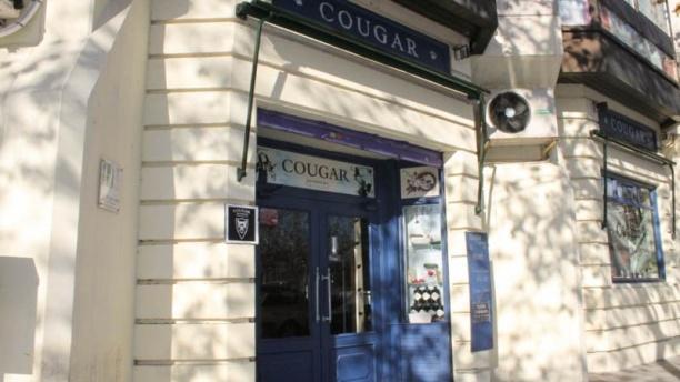 Cougar Vista exterior