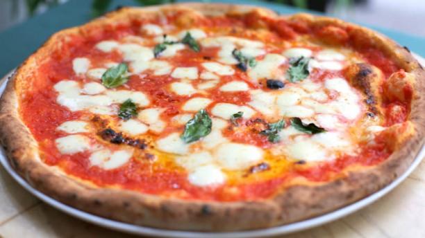 Pizzeria da gennaro in cambrils restaurant reviews menu - Forno pizza da gennaro ...
