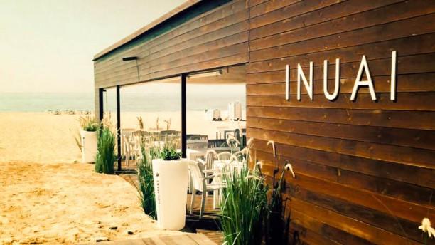 Inuai Lounge Vista exterior