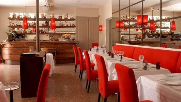 Restaurant du Château Salle