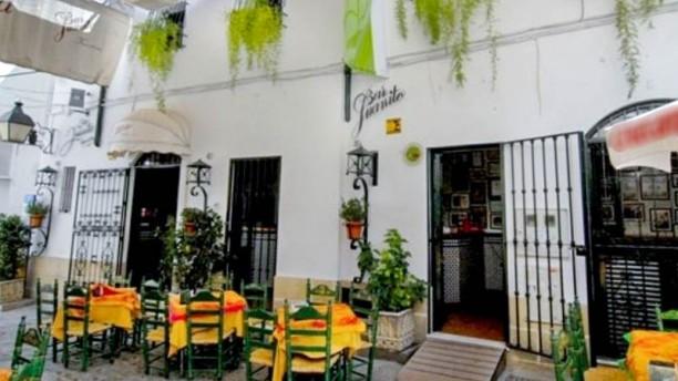 Bar Juanito Entrada