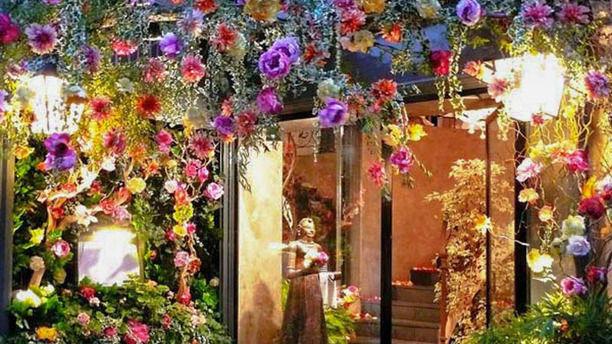 Il Settimo Entrée florale