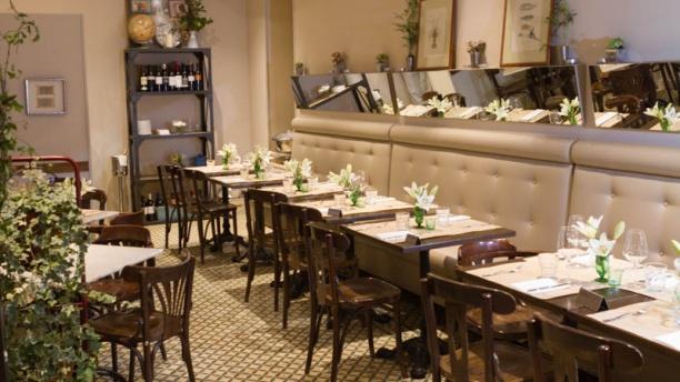 Restaurante murillo caf en madrid museo del prado for Restaurante calle prado 15 madrid