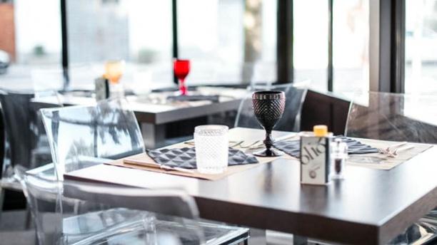Ristorante Braceria La Vasca tavolo