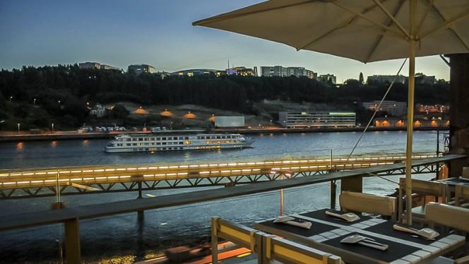 Restaurante - Gull, Porto
