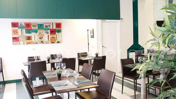 Alvacío Gastronomía Sala