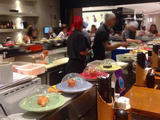 Nagarê Sushi - Shopping Morumbi