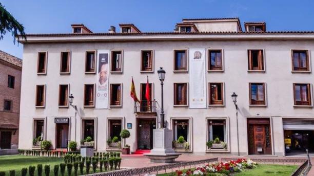 La Cátedra – Hotel El Bedel Exterior