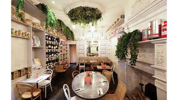 Fuxia Restaurant Paris