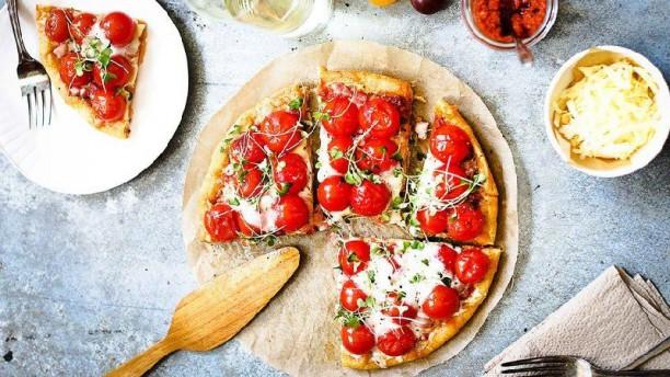 Sultan Pizza