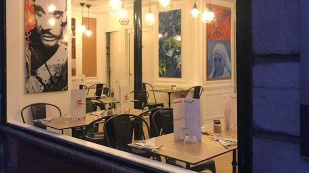Lartiste Villette In Paris Restaurant Reviews Menu And