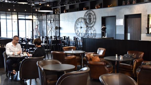Bistro L'atelier Salle du restaurant